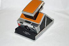 Polaroid SX-70 Camera Recovering Service