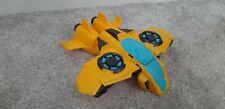 Transformers Rescue Bots volver a explorar Bumblebee Jet