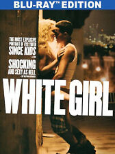 WHITE GIRL (Justin Bartha) - BLU RAY - Region Free - Sealed