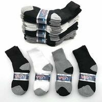 Tic Tac Toe Toddler /& Boy/'s Vintage Hand-Linked Almost Seamless Crew Sock