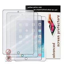 Premium 3x Anti-Glare Screen Protector Guard Skin for Apple iPad mini 1 2 3 Gen