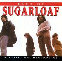 SUGARLOAF - THE BEST OF SUGARLOAF NEW CD
