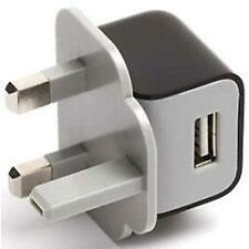 Griffin GA23086 Powerblock Universal USB Mains Charger Mobiles MP3 iPhone iPad