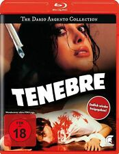 Tenebre -  Dario Argento Collection