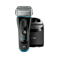 New Sealed Braun Series 5 5190cc Skin Sensitive Electric Foil Shaver