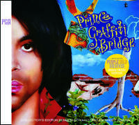 PRINCE Graffiti Bridge Collector's Edition Remix And Remasters Expanded Album