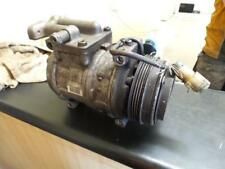 LANDROVER DISCOVERY A/C COMPRESSOR 04/94-02/99 10TH LETTER VIN M-W 94 95 96 97 9
