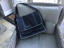 SILVER CROSS CARGO Changing Bag Brand New Diaper Bag Grey Bag Grey Changing Bag.