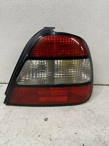 1997-2002 Daewoo Leganza right outer passenger taillight tail light lamp oem