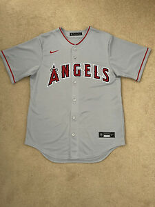Los Angeles Angels 2020 Alternate Jersey - Mike Trout