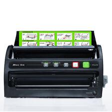 Household Vacuum Packaging Sealing Machine Dry/Wet/Powder Food Sealer 220V 200W