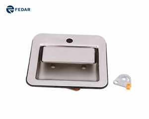 Outside Exterior Door Handle For 95-01 Kenworth T-Series T300 T800 FRONT RIGHT