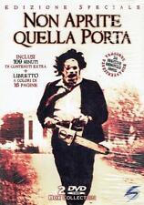 DVD - NON APRITE QUELLA PORTA - Edizione speciale due dischi - Box Collection