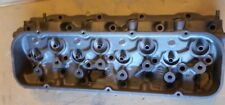 Chevrolet 402 / 454 Cylinder Head casting # 3993820