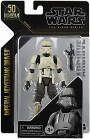 Star Wars The Black Series Archive Imperial Hovertank Driver 6-Inch New In Stock