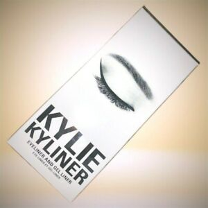 Kylie Cosmetics Kyliner Eyeliner, Gel Liner & Brush Black