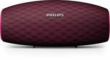 Philips Everplay 6900 Loud Wireless Waterproof Bluetooth Portable Speaker w/Mic