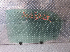 98 99 00 01 02 HONDA ACCORD LEFT DRIVER REAR WINDOW GLASS 2.3L 4CYL 4DR SDN