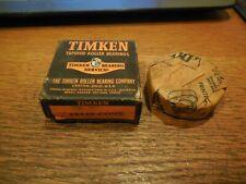 NOS Timken Bearing Cone 15118    Free USA Shipping!