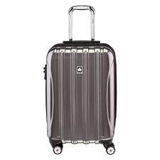 DELSEY Paris Helium Aero Expandable Rolling Large Luggage Suitcase (Open Box)