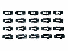 NOS Ford Torino Galaxie Maverick  Side Belt Molding Moulding Trim Clips 20pcs