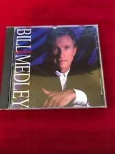Bill Medley Going Home CD *RARE* 1992 Christian Release Righteous Brothers EUC