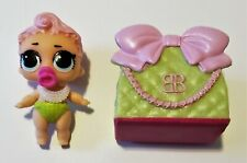 LOL Surprise Lil Sisters Eye Spy series - Lil Royal High-Ney