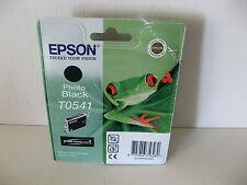 CARTUCCIA EPSON T0541 ORIGINALE EPSON T0541 PHOTO BLACK EPS STYL PHOTO R800 1800