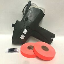 Monarch Marking Systems Model 1115 Price Label Gun 2 Line