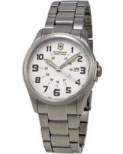 VICTORINOX SWISS ARMY - Infantry Vintage White Watch 241293