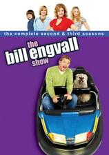 THE BILL ENGVALL SHOW: THE COMPLETE SECOND & THIRD SEASONS NEW DVD