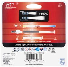Philips H11XVB2 Headlight
