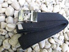 USN US NAVY INSIGNIA Ceinture de Pantalon Seals champ M43 101st MARINES HBT