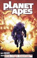Planet Of The Apes (2011 Series) (Boom) #5 C Near Mint Comics Book