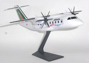 Dornier Do-328 Alitalia Minerva Airlines Italy Collectors Model Scale 1:72