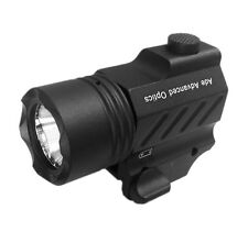 400 Lumen Flashlight for SpringField Xd 40 Xdm 3.8 Glock SW Ultra COMPACT Pistol