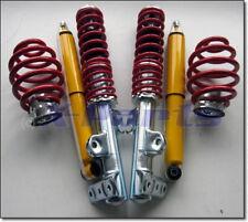 TA TECHNIX filetage de châssis pour BMW e36 Compact + z3 20-70 mm + Pression Du Gaz Amortisseur UE