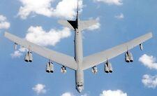 Boeing B-52 Stratofortress Strategic Bomber Handcrafted Wood Model Regular New