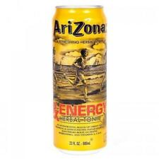 Arizona RX ENERGY Herbal Tonic 680ml 23fl oz(BIG SIZE)