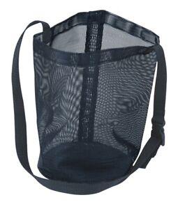 "AHEquine Mesh Feed Bag 1"" Crown Strap 721-006"