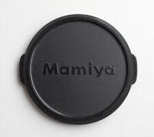 Mamiya (Ø58) Front lens cap