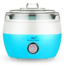 Eléctrico Yogur Fabricante Multiuso Acero Inoxidable Mini Cocina Appliances