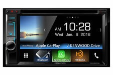 """Kenwood DDX6903S 6.2"""" Double DIN DVD Receiver w/ Built in Bluetooth"""