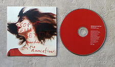 "CD AUDIO MUSIC / SOPHIE ELLIS-BEXTOR ""MURDER ON THE DANCEFLOOR"" CDS 2T 2001"