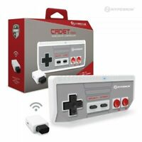 New Bluetooth Wireless Cadet Premium Controller - for NES, PC, Mac, Android
