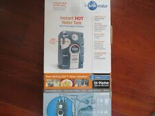 New listing Insinkerator Instant Hot Water Tank with Fresh Water Filtration , Sst-Fltr