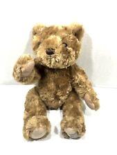 Official Mercedes-Benz Hermann Teddy Bear Exclusive Plush Stuffed Animal