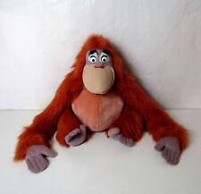 peluche Disney Roi Louis Le livre de la jungle 50cm TBE