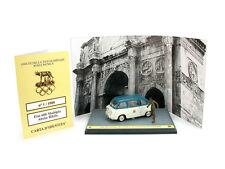 Fiat 600 Multipla Olimpiadi di Roma 1960  S04/05 1/43 Brumm made Italy