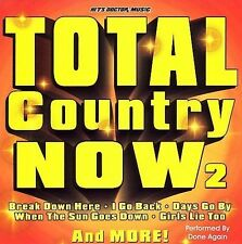 Done Again : Total Country Now 2 CD